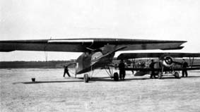 The first F.2. prototype