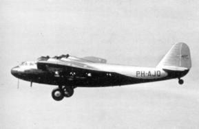 F 22 Cockpit Layout Fokker F.XXII