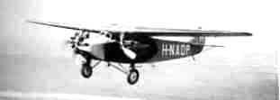 The second H-NADP, which started life as a single-engined F.VIIa