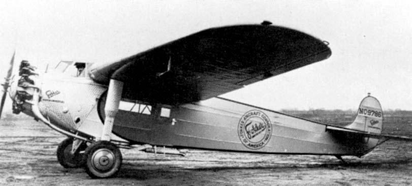 Fokker Super Universal (U.S.)
