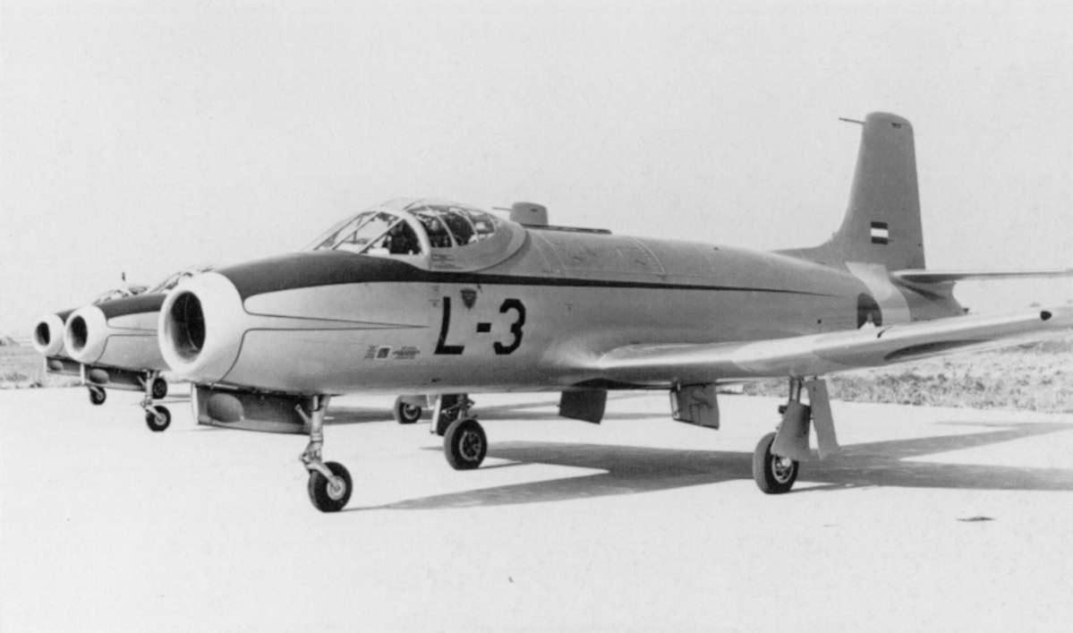 Fokker S-14